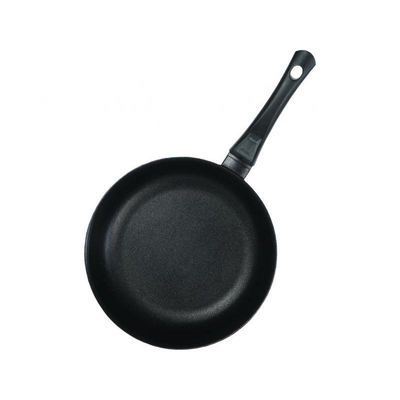 Frying Pan БИОЛ, Classic, 22 cm frying pan нева metal tableware natural minerals байкал 22 cm