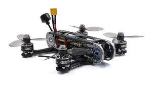 Image 3 - GEPRC CineStyle 4K 3 นิ้ว 144mm FPV Racing Drone PNP BNF พร้อม F7 Dual Gyro Flight Controller 35A ESC 1507 3600KV Brushless Motor