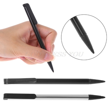 Resistive Touch Screen Stylus Hard Tip Pen For Tablet PC POS Handwriting Board Drop Shipping