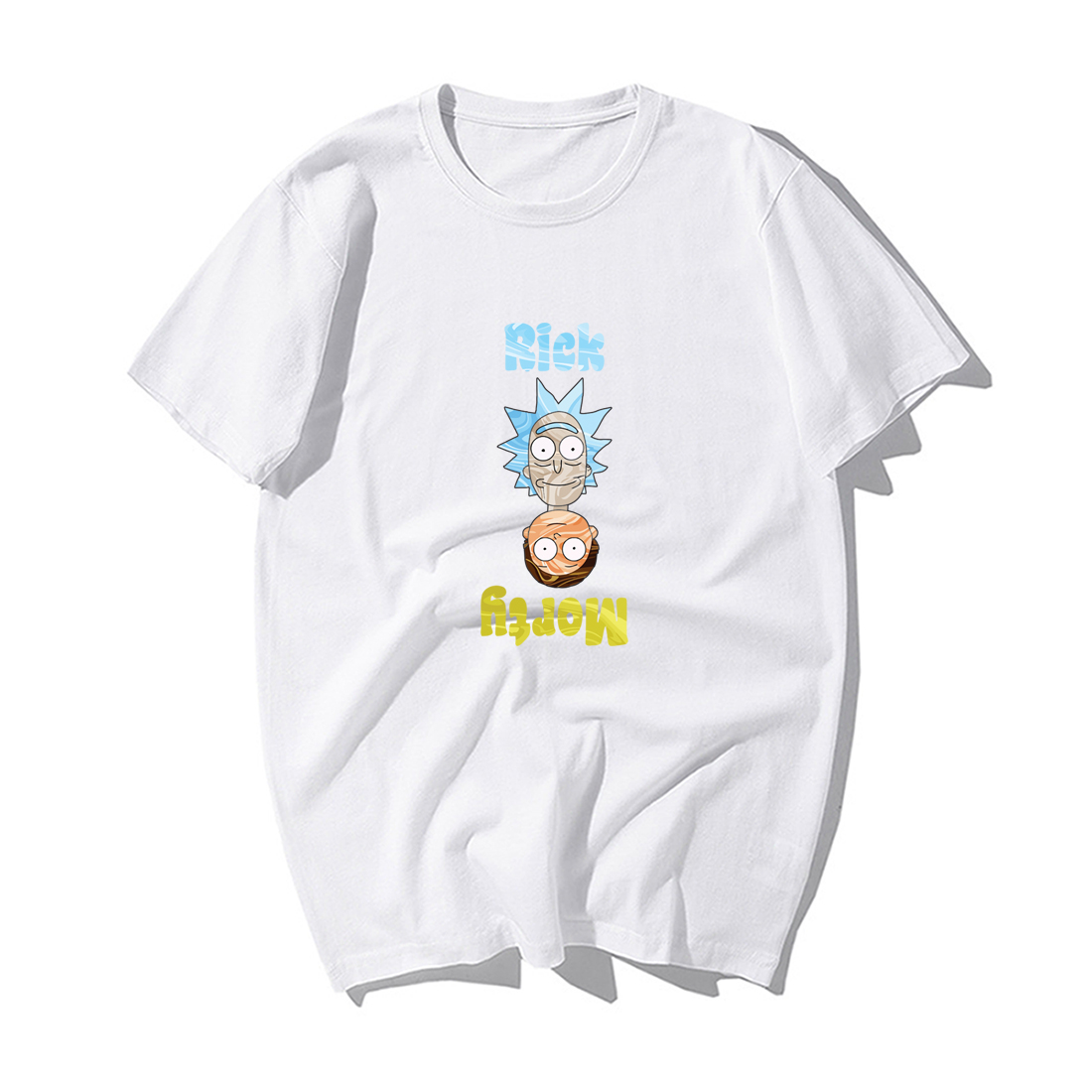 Cool RM Cartoon T-shirts