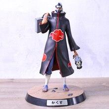 Akatsuki Immortal Combo Kakuzu Hidan Statue PVC Figure Model Collection Toy