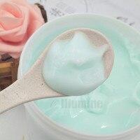 Deep Sea Mineral Fresh Water Cream Refreshing Hydrating Ultra Moisturizing Brightening Firming Cream Cosmetics OEM 1000ml