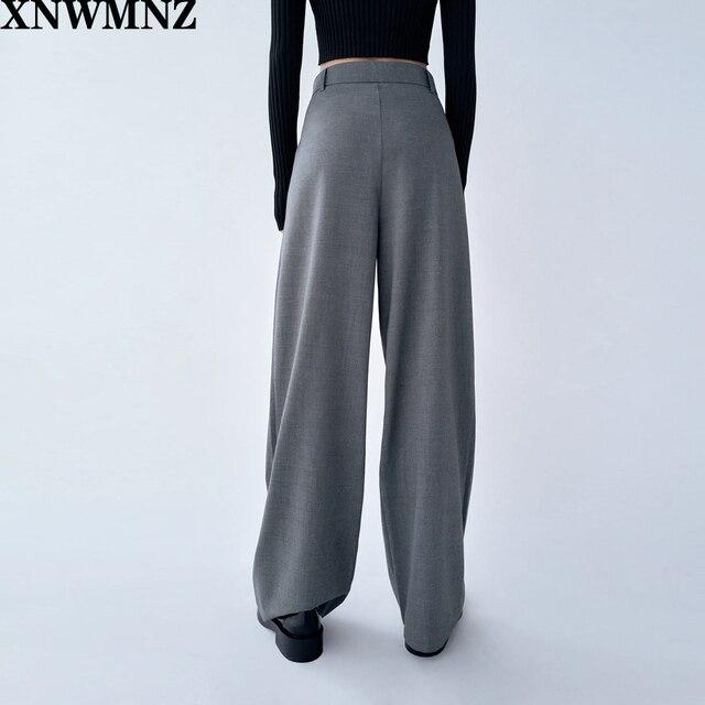 High-Waist Trousers  3