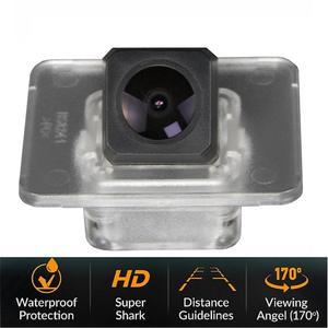 HD Special Car Rear View Reverse Camera For Kia Optima K4 KX5 K5 K7 Lotze Hyundai I40