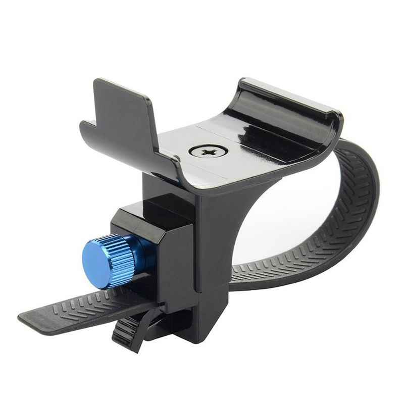 Tamanho ajustável wifi controle remoto titular clipe monopé clipe bluetooth selftimer pod para gopro hero 3 + 4 controle remoto