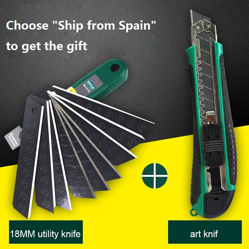 LAOA-SK5-Blade-Tiny-Utility-Knfie-Paper-Cutter-Snap-Off-Knife-Shear-Hand-Tools-Free-Shipping