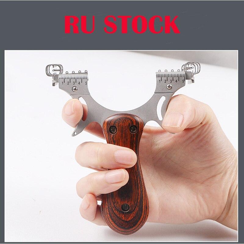 RU Stock 8mm Steel Balls Bow Professional Slingshot Ammo Outdoor Slingshot Bullets Used For Hunting