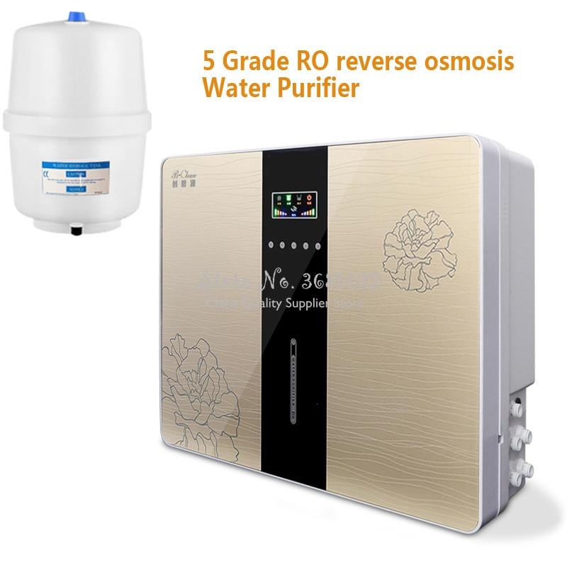 Очиститель воды для дома, очиститель воды с обратным осмосом, фильтр для обратного осмоса, фильтр для обратного осмоса, очиститель чистой во...