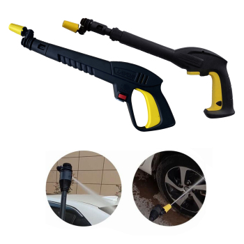 Car Washer Gun Pump High Pressure Cleaner Car Care Portable Washing Machine Electric Cleaning Auto Device image