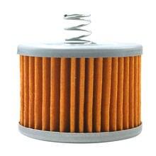 Масляный фильтр для Мотоцикла bajaj 100 boxer ct100 115 Калибр