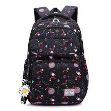 2020 детские школьные сумки для девочек водонепроницаемые Рюкзаки
