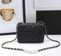 Luxury luxury brand 2020 designer high quality leather women's bags leather skew handbags.Free delivery