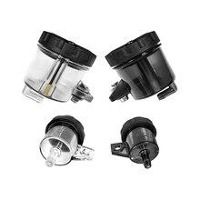 цены Brake Clutch Fluid Reservoir For DUCATI 748 749 848/EVO 916 996 998 999 1098 1198/S/R Front Brake Clutch Reservoir Tank