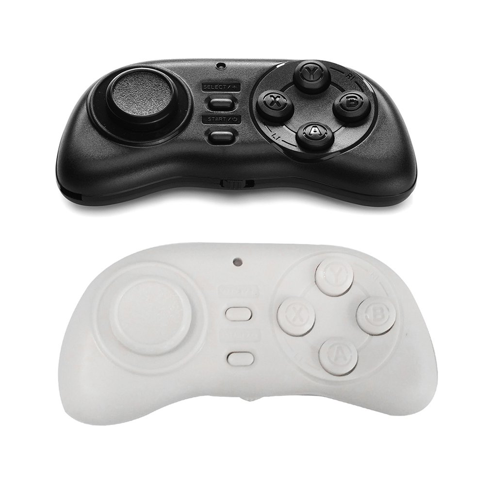 <font><b>Game</b></font> Handle Vr <font><b>Remote</b></font> <font><b>Wireless</b></font> Handle <font><b>Mini</b></font> Decompression Toys <font><b>Games</b></font> <font><b>Controller</b></font> For Pc/Smart Tv/Ios/Android Joystick image