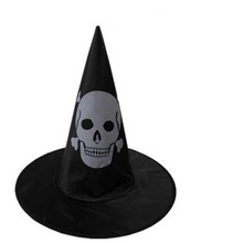 HAT Anime Kawaii Party Halloween for Kids Adults Toys Figure Cosplay-Props Childern Witch