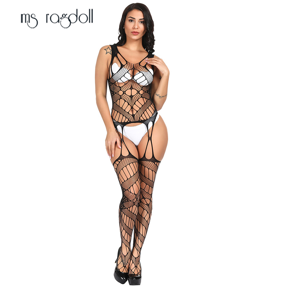 ms ragdoll Women Open Crotch Babydoll Sexy Lingerie Erotic Wear Hot Porn Adult <font><b>Sex</b></font> Clothes Sexy Costumes Erotica <font><b>Body</b></font> Stocking image