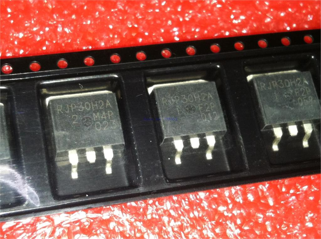 10pcs/lot RJP30H2A TO-263 RJP30H2 TO263 In Stock