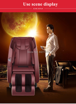 Massage chair home full body automatic intelligent space capsule multifunctional sofa chairMassage chair