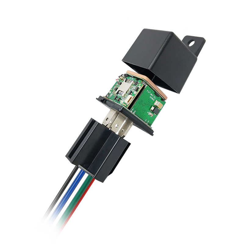Лучшее отслеживание ГЛОНАСС трекеры автомобильное реле gps трекер устройство GSM SMS приложение локатор противоугонная система мониторинга отрезание масла