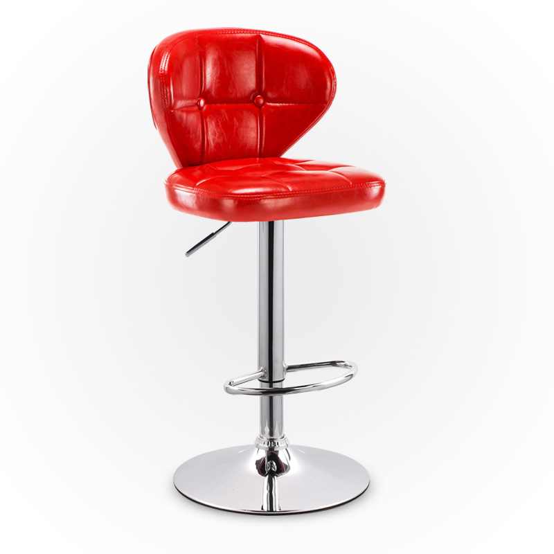Bar Stools Modern Minimalist High Stools Home Back Bar Tables And Chairs Lift Front Desk Bar Chairs Cashier Chairs