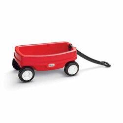 Little Tikes importuj małe Tikes dzieci bawią się zabawki domowe wózek ciągnikowy wózek plażowy na