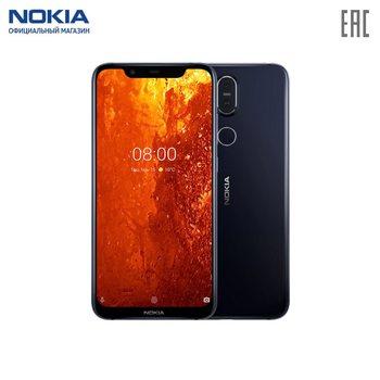 Перейти на Алиэкспресс и купить Смартфон Nokia 8.1 4/64 GB