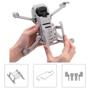 Посадочное снаряжение для DJI Mavic Mini, увеличивающее рост, защита для ног, быстросъемное удлинение для DJI Mavic Mini Drone, аксессуары