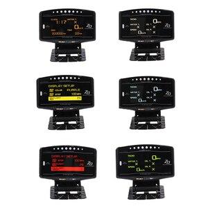 Image 2 - Kit sport 10 en 1 Kit complet BF CR C2 avance ZD jauge automatique numérique avec capteurs électroniques