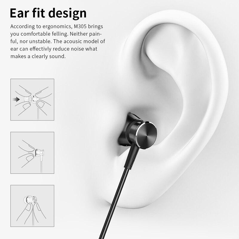lowest price Fineblue F910 Portable Business Fashion Wireless Bluetooth Earphone Headset In-Ear
