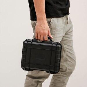 Image 2 - 収納ボックスdji mavicミニドローン保護ハードシェルキャリングケース旅行収納袋ヘビーデューティ防水ボックスアクセサリー