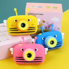 Kids Camera Toy Children's Educational Photo Camera