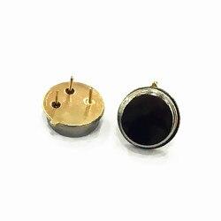 10 шт./лот AUK R433A звуком настольная R433A поверхностной акустической волны резонатора к таблице R433-39 голосом со столом 433 75 k