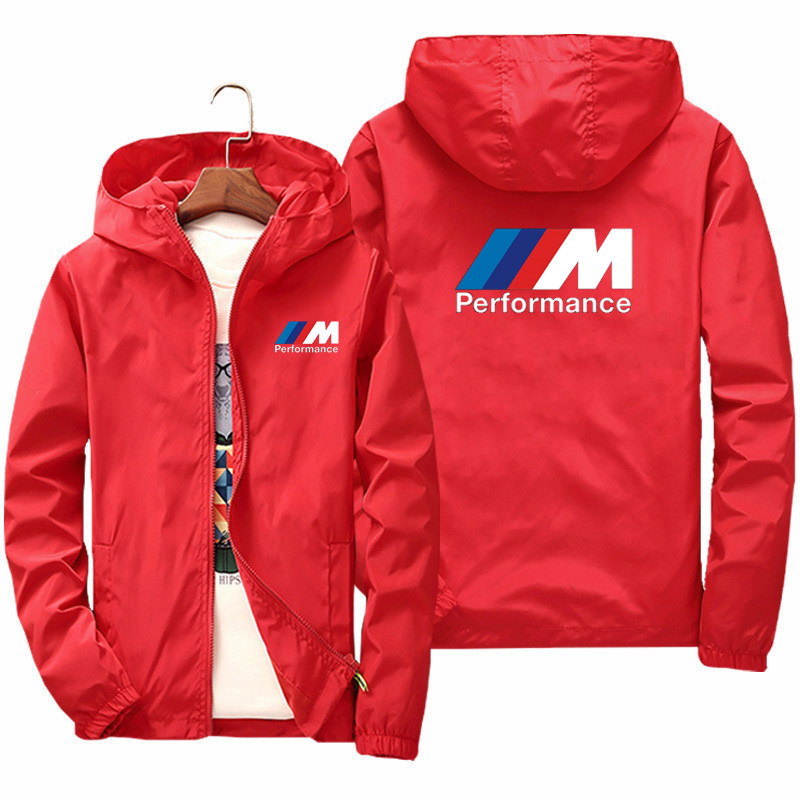 2021 Spring And Summer New Men's Coat  Street Jacket Men's Windbreaker Hooded Zipper Slim Casual Jacket Men's Jacket 7XL