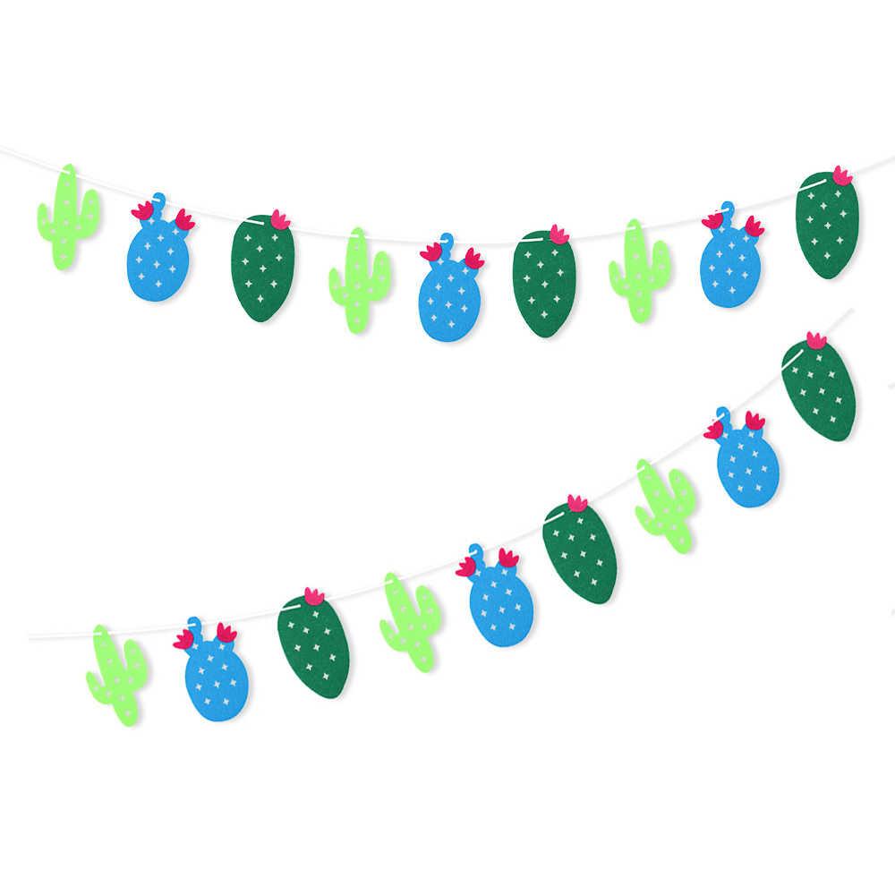 FEIYANG Cactus Decor Tropical Desert Plant Cactus contra el Fondo Blanco Alfombras de ba/ño Alfombra Antideslizante Entrada de Piso Alfombra Delantera para ni/ños Mat 60X40CM Accesorios de ba/ño