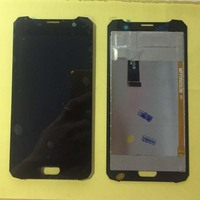 For Ulefone Armor 2 LCD Display Touch Screen Digitizer Assembly Repair Parts For Armor2 smartphone without fingerprint button