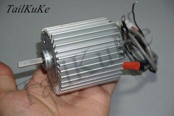 B4260 High Torque Brushless Motor Heat Sink 12-24V Low Speed Silent 775 Brushless Motor