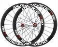 Китайский oem карбоновый велосипед клинчеры или трубчатые колеса базальтовая тормозная поверхность дорожный велосипед Колесная 50 мм керами...