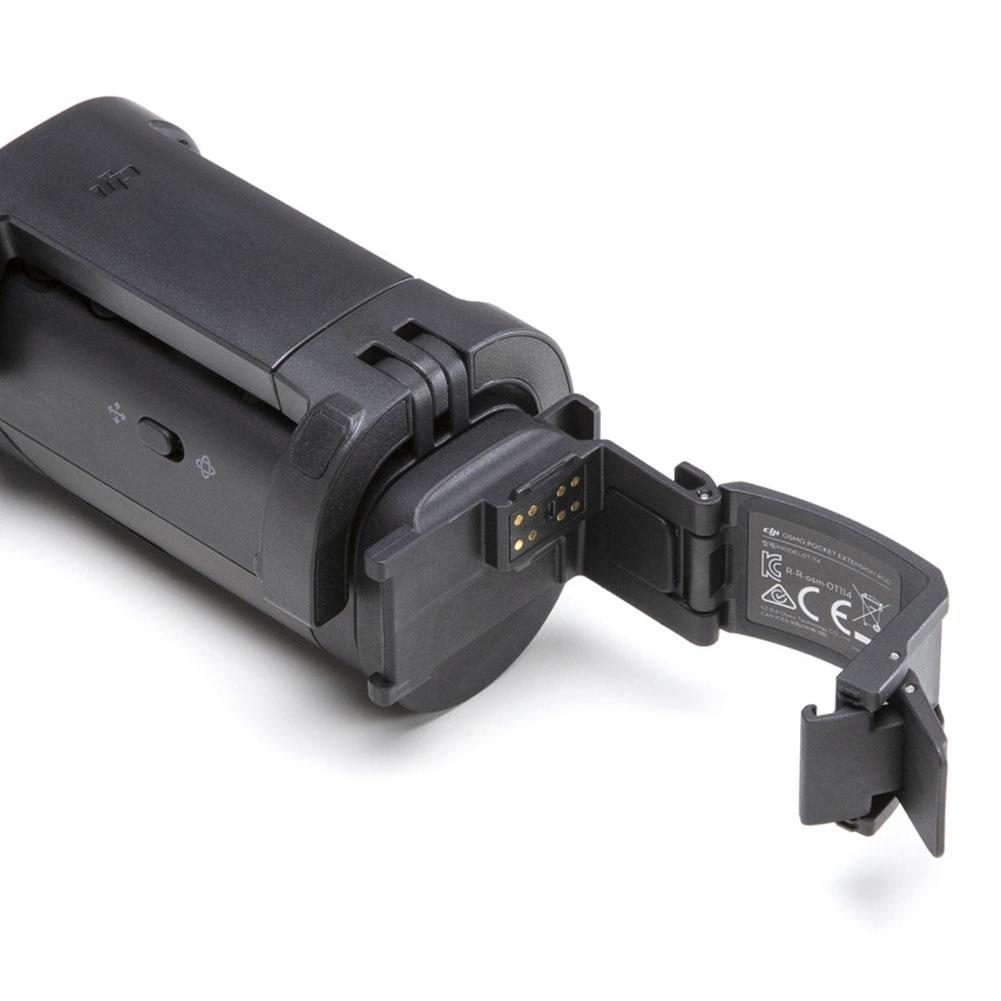 Перезаряжаемая наружная палка стабилизатор держатель для телефона ручной расширяемый 1/4 камера аксессуары для удочки для OSMO Pocket - 2