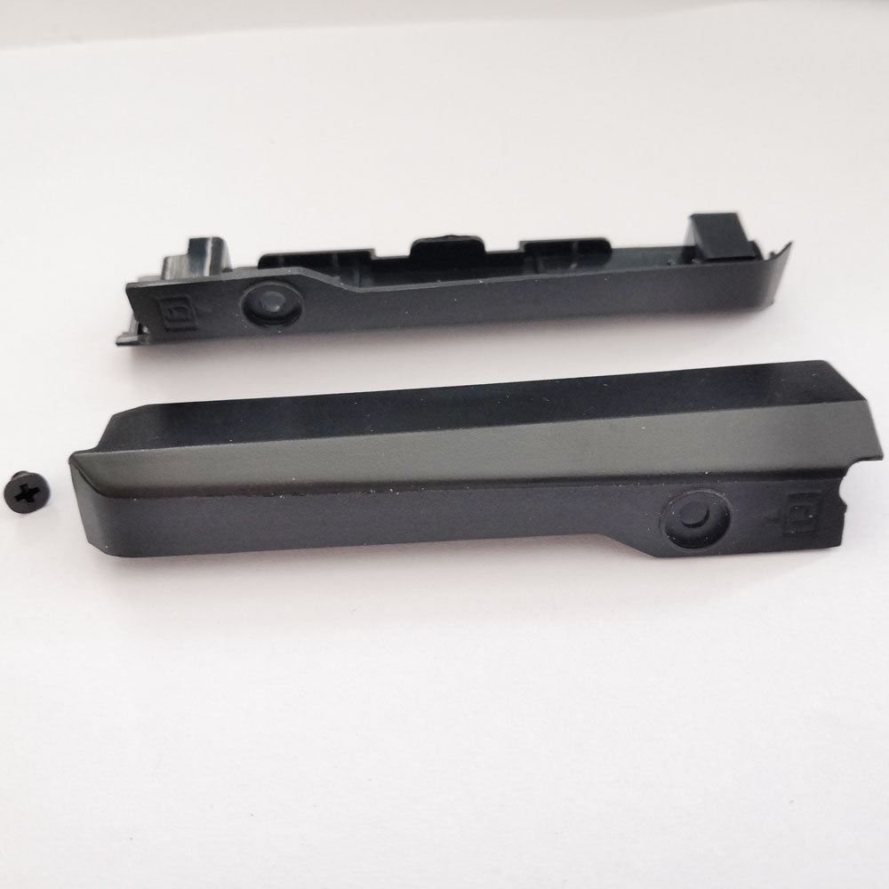 Replacement New Hard Drive Cover HDD Caddy Cover With Screws For Lenovo ThinkPad T400 R400