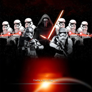 Image 5 - 16 RGB Color Lightsaber USB Recharging Jedi Sith Luke The Force Light Saber Sound Metal Handle Sword Luminous Toys Children Gift
