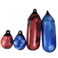 Boxing Professional Speed Training Water Filling Punching Bag Sandbag 14 Inch 33 Pounds Gym Reaction Fighting Drill Slip Ball