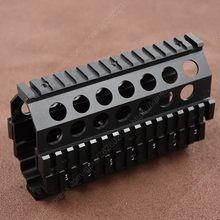 Système de garde-mains tactique RAS Picatinny en aluminium, accessoires de chasse, M249 M46 M8189