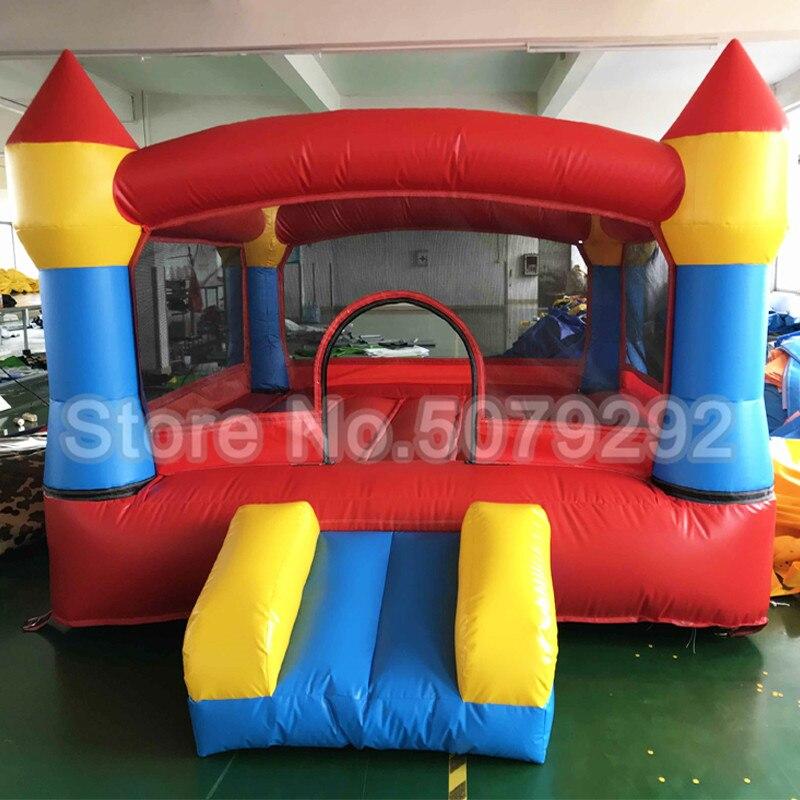 bouncer castle 03