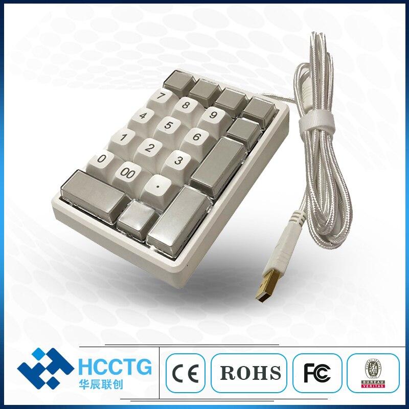 Programmable POS Keyboard With USB Interface 21 Keys KB21U