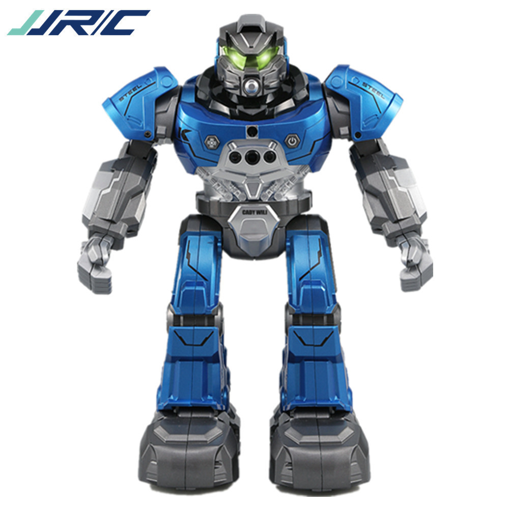 Jjrc R5 Smart Remote Control Robot Toy Watch Gesture Infrared Singing Dancing Voice Sensing Follow