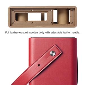 Image 5 - GGMM altavoz M4 inalámbrico por Bluetooth, altavoz portátil de graves pesados con certificado MFi para iOS y Android, con reproducción en varias habitaciones