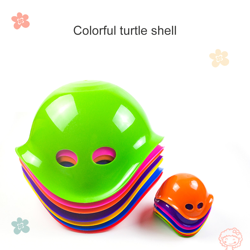Children Rotating Disc Kindergarten Sensory Training Equipment Turtle Shell Multi-Function Toy Outdoor Kids Toys