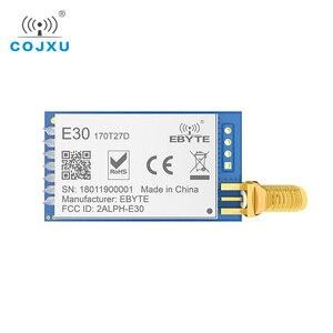 Image 2 - 500 3000mw 長距離 tcxo 170 mhz rf ebyte E30 170T27D 受信機モジュール iot シリアルポート送信機と受信機