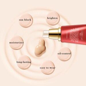 Image 2 - MISSHA M, BB crème à couverture parfaite, SPF42 PA ++, maquillage, fond de teint Beige naturel, meilleurs cosmétiques coréens, 50ml, Boomer de 40ml
