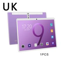 8 kerne 10,1 Zoll Tablet Computer System Anruf Hd Screen Wifi Android Tablet Hd Bildschirm tragbare Tablet Pc 16G samrt tablet(China)